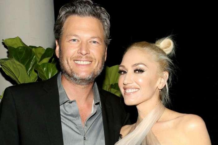 Gwen Stefani Reveals The Real Reason She Won't Marry Blake Shelton, And It's Gavin Rossdale's Fault!