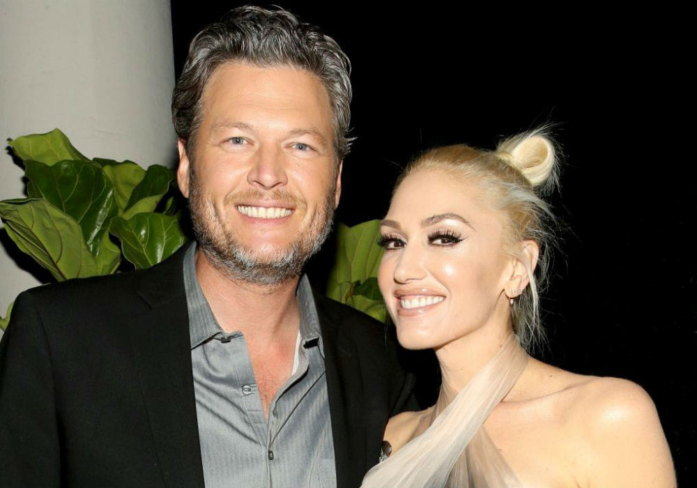 Gwen Stefani Reveals The Real Reason She Won't Marry Blake Shelton, And It's Gavin Rossdale's Fault