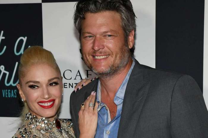 Gwen Stefani 'Relieved' Blake Shelton Did Not Propose On Christmas - Here's Why!