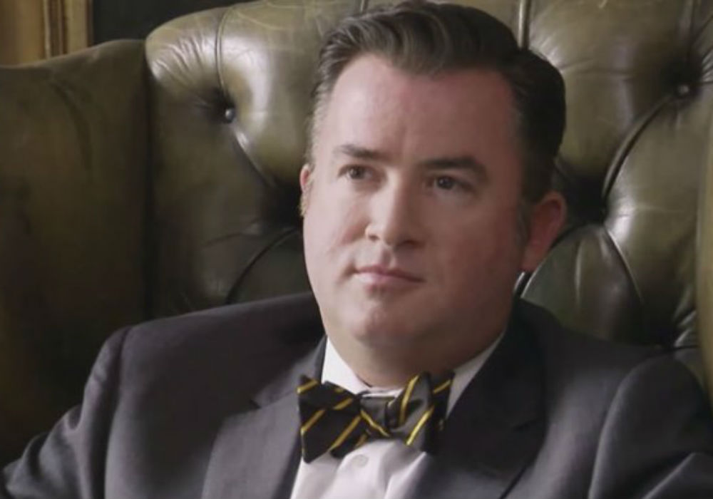 Inside 'Southern Charm' Star JD Madison's Fall From Grace