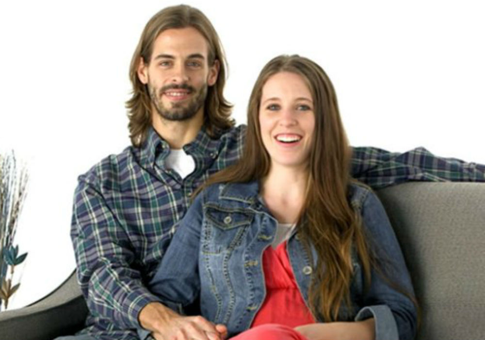 Is Former 'Counting On' Star Jill Duggar Finally Ready To Leave Derick Dillard?