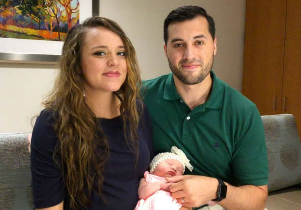 Is Jinger Duggar Leaving 'Counting On'? The Rebel Duggar Chose Pennsylvania Over Arkansas For The Holidays