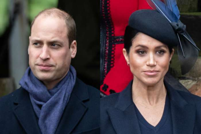 Is Meghan Markle At War With Prince William Too? What One Eagle-Eyed Fan Saw