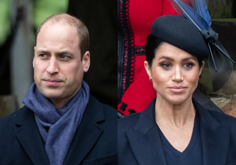 UK Royals Reportedly 'Amazed' as Meghan Markle Bans Prince Harry From Booze