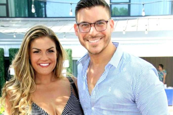 Guess Who Is Officiating 'Vanderpump Rules' Stars Jax Taylor And Brittany Cartwright's Wedding!