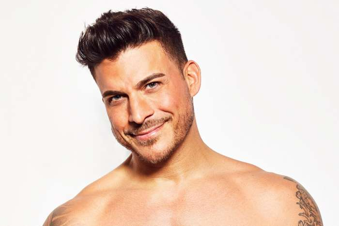 'Vanderpump Rules' Star Jax Taylor Featured In Men's Health -- Talks 42 Pound Weight Loss