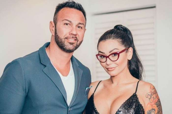 JWoww And Roger Mathew's Divorce Turns Nasty! Everything 'Jersey Shore' Fans Need To Know