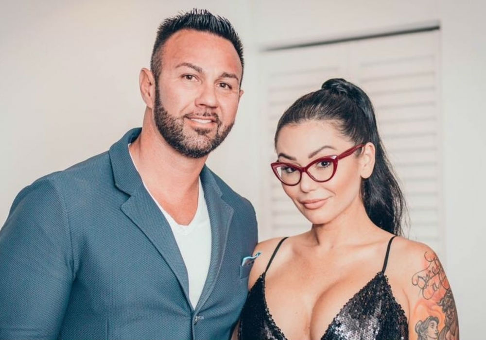 JWoww And Roger Matthew's Divorce Turns Nasty! Everything 'Jersey Shore' Fans Need To Know