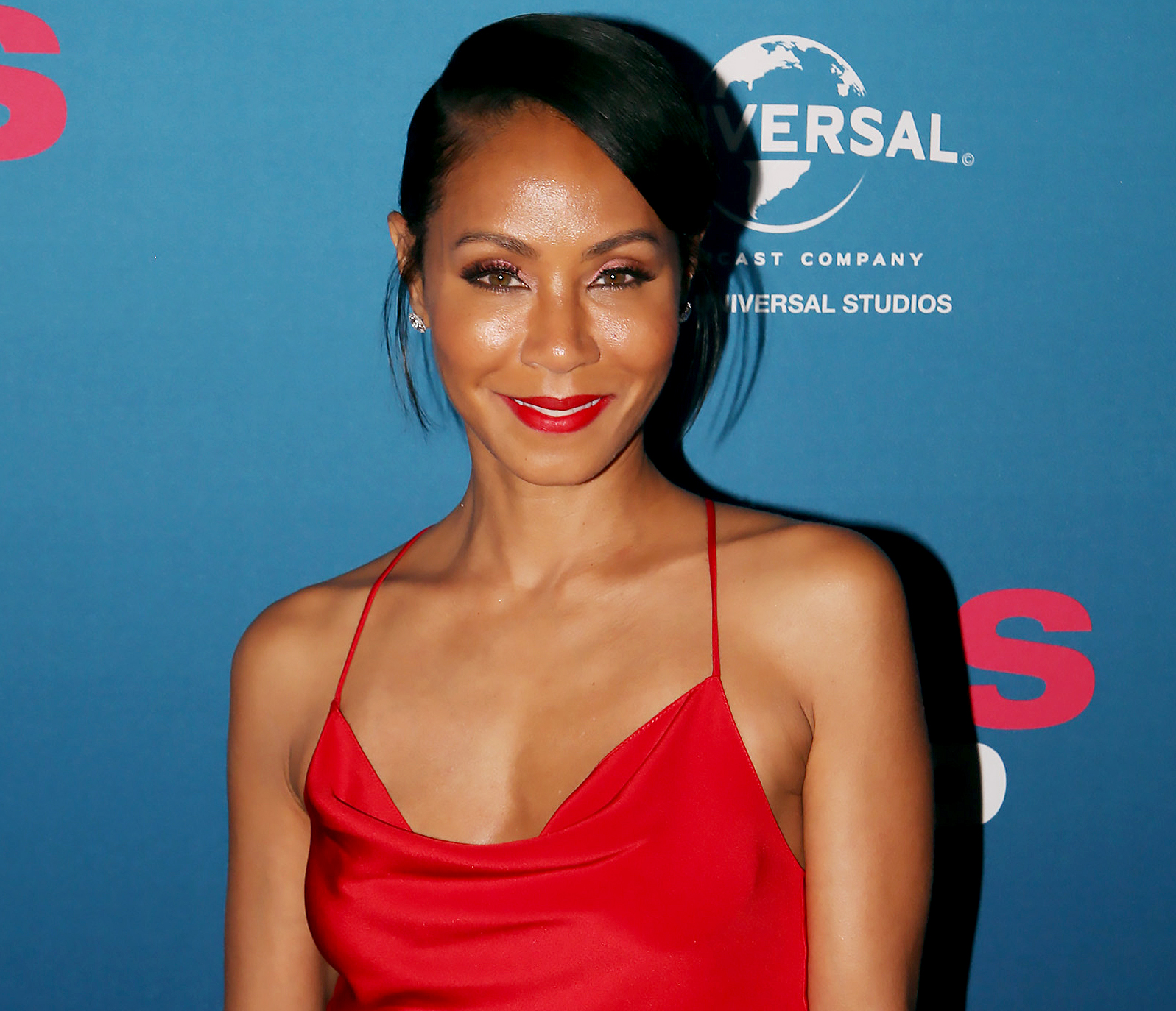 Jada Pinkett Smith Gets Candid About Her Severe Breakdown - 'I Was Suicidal'