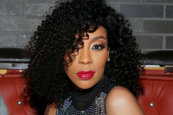 K. Michelle Is Giving Advice To Women Who Want To Get Plastic Surgery