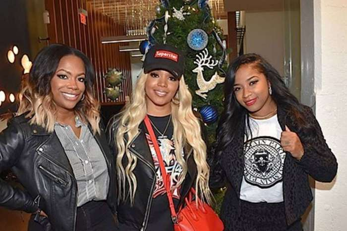 Rasheeda Frost Joins Hands With Kandi Burruss And Toya Wright To Spread Some Holiday Cheer For Some Very Special Women In Sweet Pictures