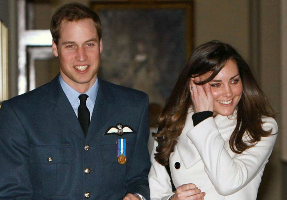 Kate Middleton Reportedly Upset Queen Elizabeth With This Controversial Move When She Was Dating Prince William