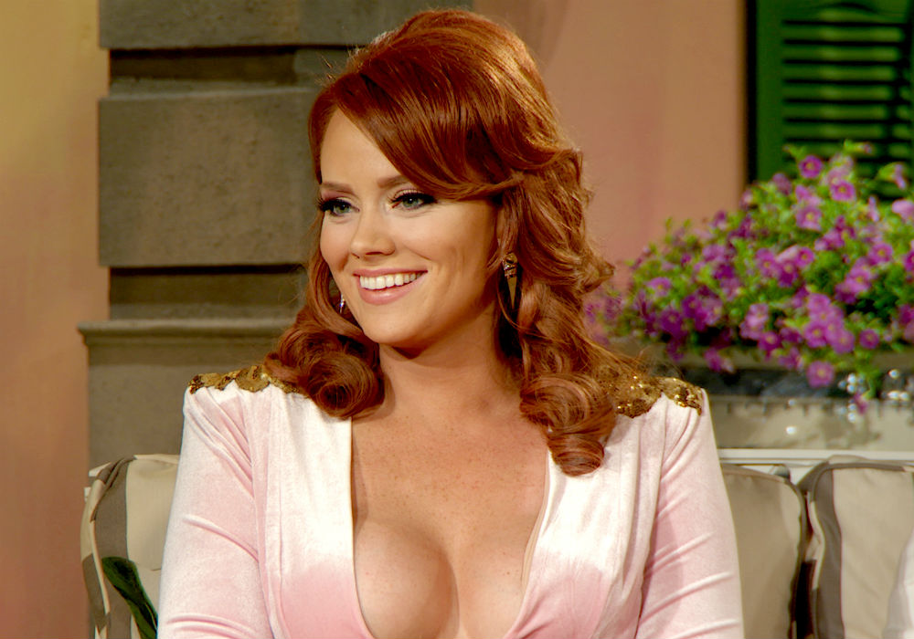 Kathryn Dennis Teases She Is In A 'Serious Relationship' With One Of Her 'Southern Charm' Co-Stars
