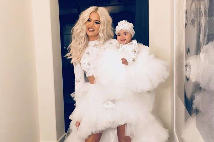 Khloe Kardashian Asks Fans For Help About Biracial Dolls And She Did Not Get The Answers She Wanted