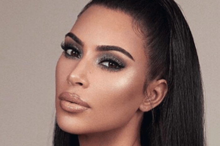Kim Kardashian's Psoriasis Is So Bad She Is Asking Twitter For Medication Recommendations