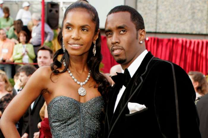 Kim Porter's Official Autopsy Adds More Mystery To Her Sudden Death