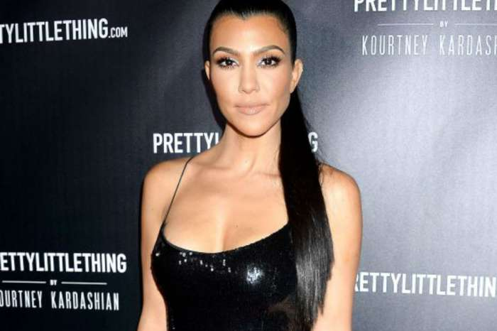 Kourtney Kardashian Leaving 'KUWK'? Inside Her Spin-Off Plans With Scott Disick And Sofia Richie