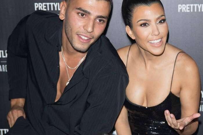 KUWK: Younes Bendjima Posts Sweet Message About The Amazing Moments With Kourtney Kardashian Months After Split!