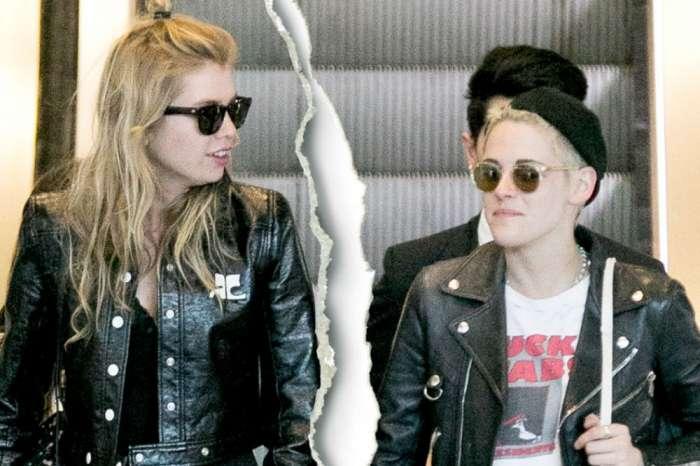 Kristen Stewart Spotted With Mystery Redhead Amid Stella Maxwell Split Rumors