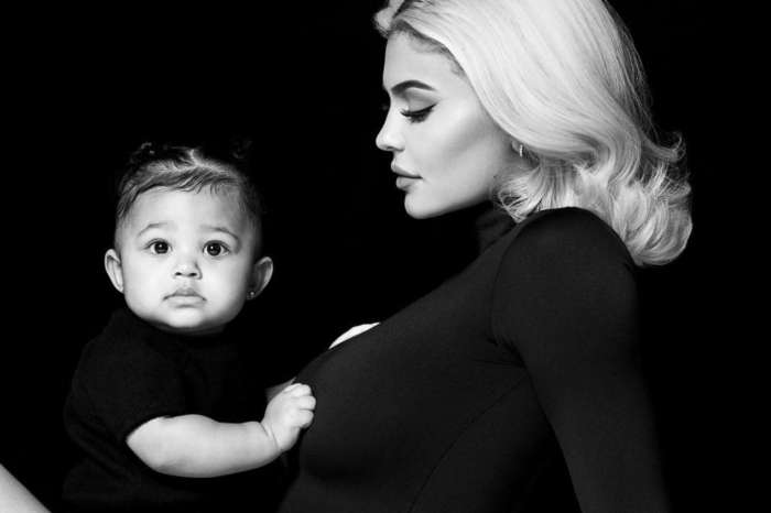 KUWK: Kylie Jenner Reveals She Left The Family's Holiday Party Early And Here's Why!