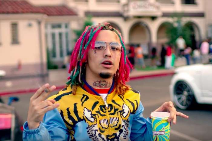 Lil' Pump Makes Asian Jokes And Suffers Huge Chinese Rapper Blowback