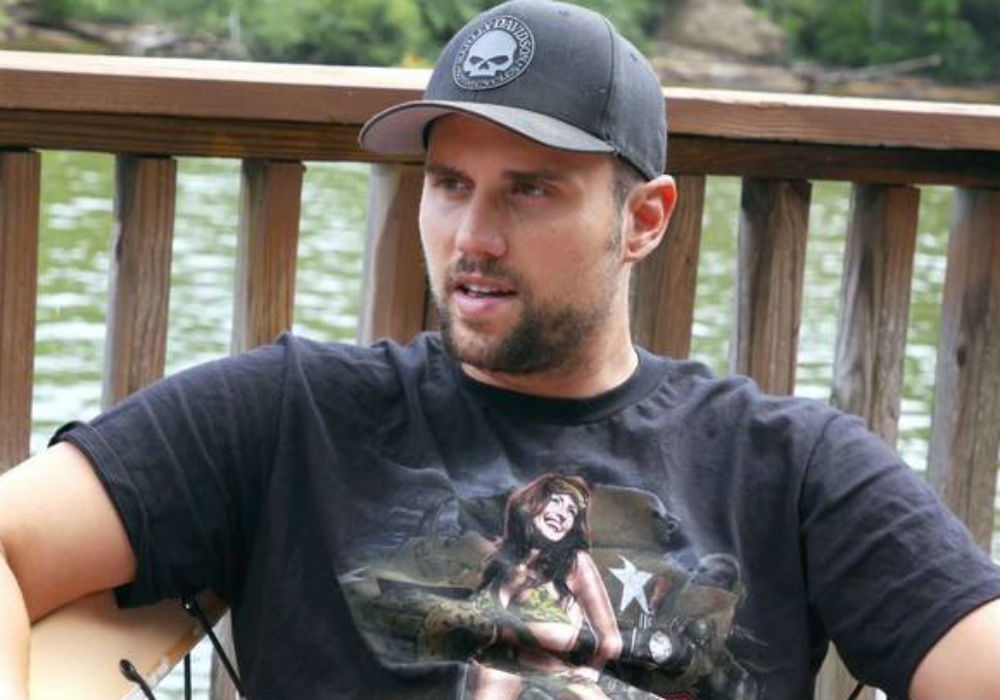 Married 'Teen Mom' Ryan Edwards' Tinder Date Drops Dirty Details Of Their Hook-Up