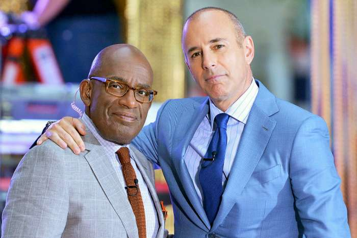 Matt Lauer Banned From Helping Former Bestie Al Roker Celebrate His 40th Anniversary