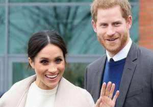 Meghan Markle And Prince Harry Will Make Their First Trip To The US After Welcoming Their Baby