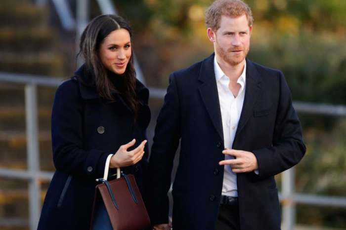 Meghan Markle Hinted At Her Relationship With Prince Harry On Instagram Long Before They Went Public