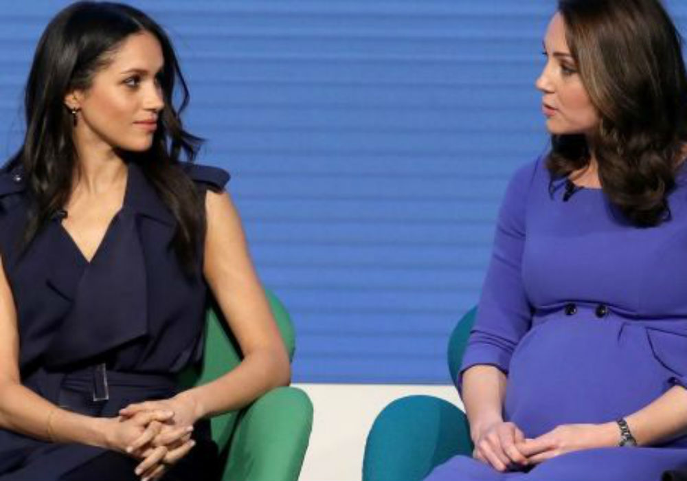 Meghan Markle Is Reportedly Miserable Dealing With Royal Drama, Wants Her Old Life In Hollywood Back