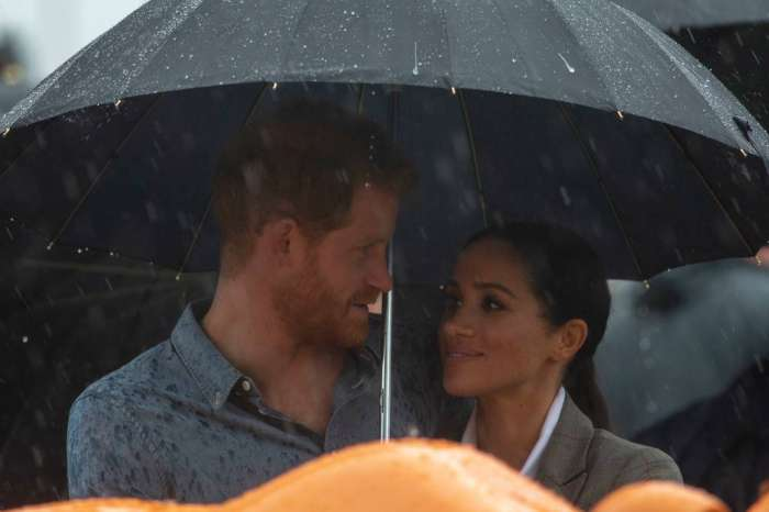 Meghan Markle's Brother Also Begs The Duchess To 'Start Fresh' As A Family After Her Father's Pleas!