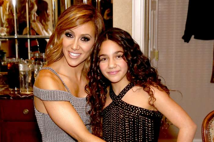 Melissa Gorga's Daughter Refuses To Watch 'RHONJ' With One Hilarious Exception