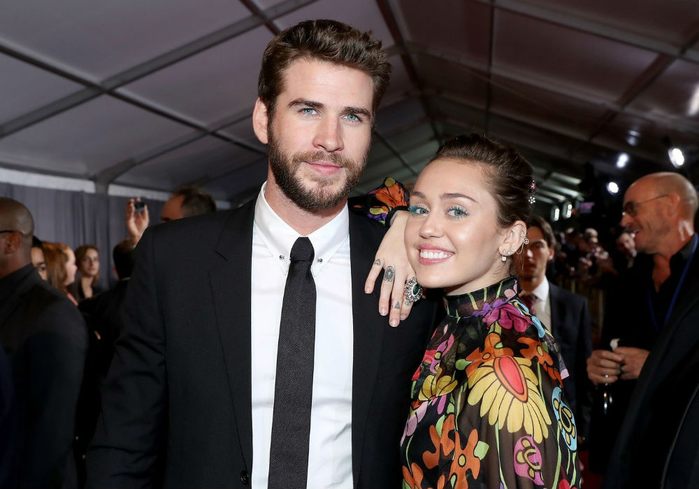 """miley-cyrus-and-liam-hemsworth-confirm-secret-wedding-now-they-are-ready-for-babies"""