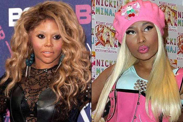 Lil Kim Reignites Feud With Nicki Minaj After Her Vogue Pictures Dropped