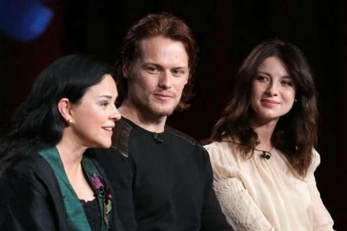 'Outlander' Author Diana Gabaldon Drops Major News About Books 9 And 10