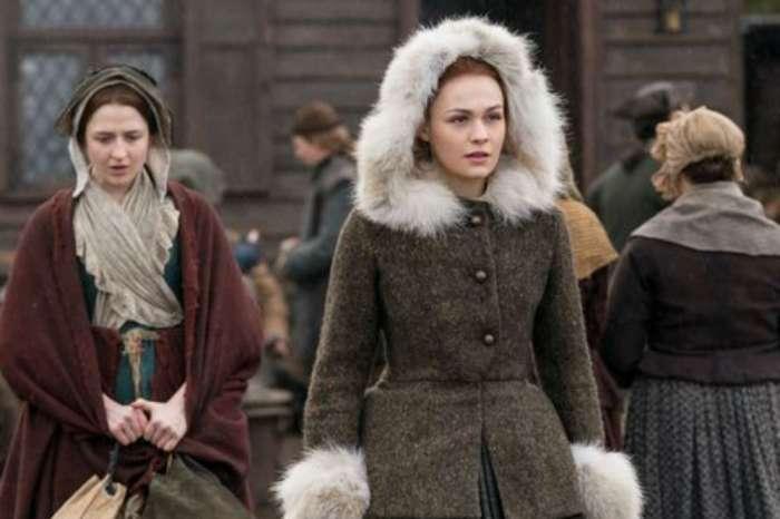 'Outlander' Sneak Peek: First Look At One Of Season 4's Big Reunions