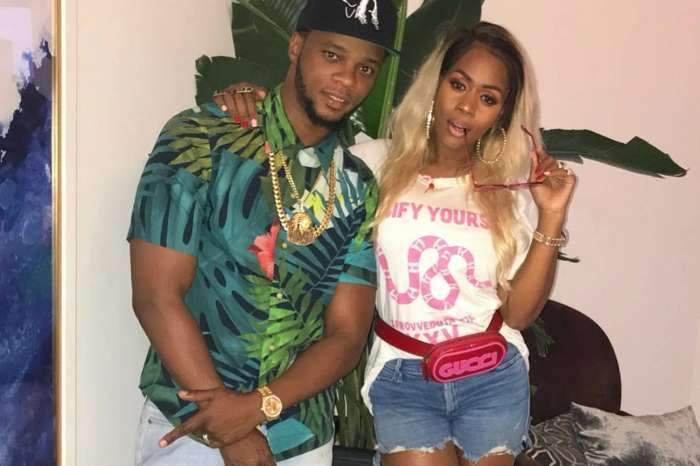 Remy Ma Announces The Arrival Of Her Beautiful Golden Child With Husband Papoose