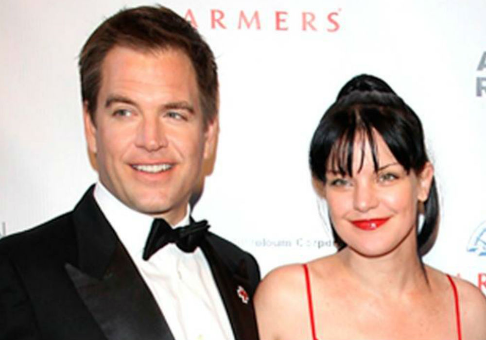 Pauley Perrette Defends Former 'NCIS' Co-Star Michael Weatherly Over Sexual Misconduct Claims