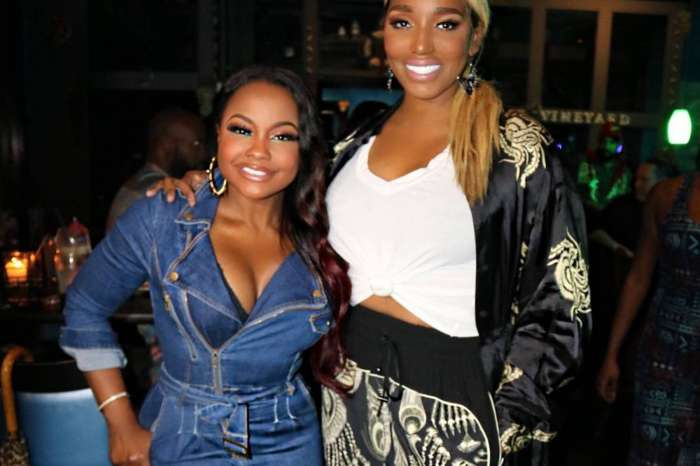 NeNe Leakes Wants Phaedra Parks Back On 'RHOA' And Is Getting Ready For A Proxy War With Kandi Burruss After This Picture