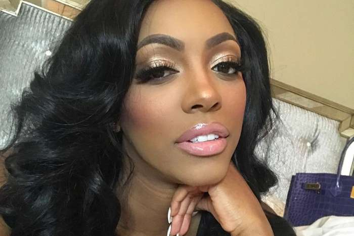 Porsha Williams Gets Ranked No.2 By TV Guide In Their '46 Housewives of 2018' List