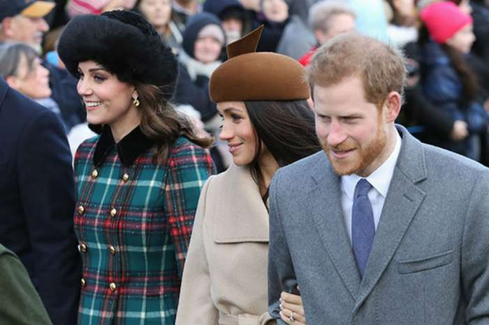 Prince Harry 'Feels Helpless' When It Comes To Meghan Markle And Kate Middleton Drama
