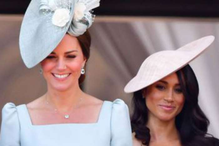 Queen Elizabeth Is Over Kate Middleton's Feud With Meghan Markle, Reportedly Forcing Them To Spend Christmas Together
