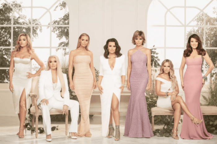 'RHOBH' Drops Insane Season 9 Trailer! Get Ready To Take Sides In The Season Of Lies