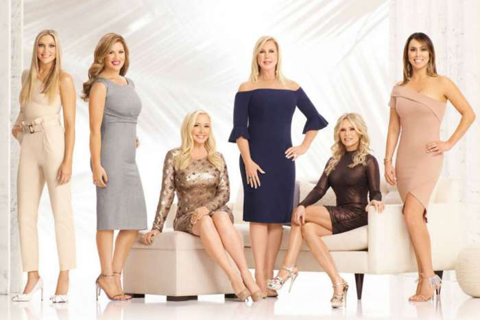 'RHOC' Season 14 Rumored Cast Shake-Up! From Kelly Dodd's Exit, To Gina Kirschenheiter's Firing