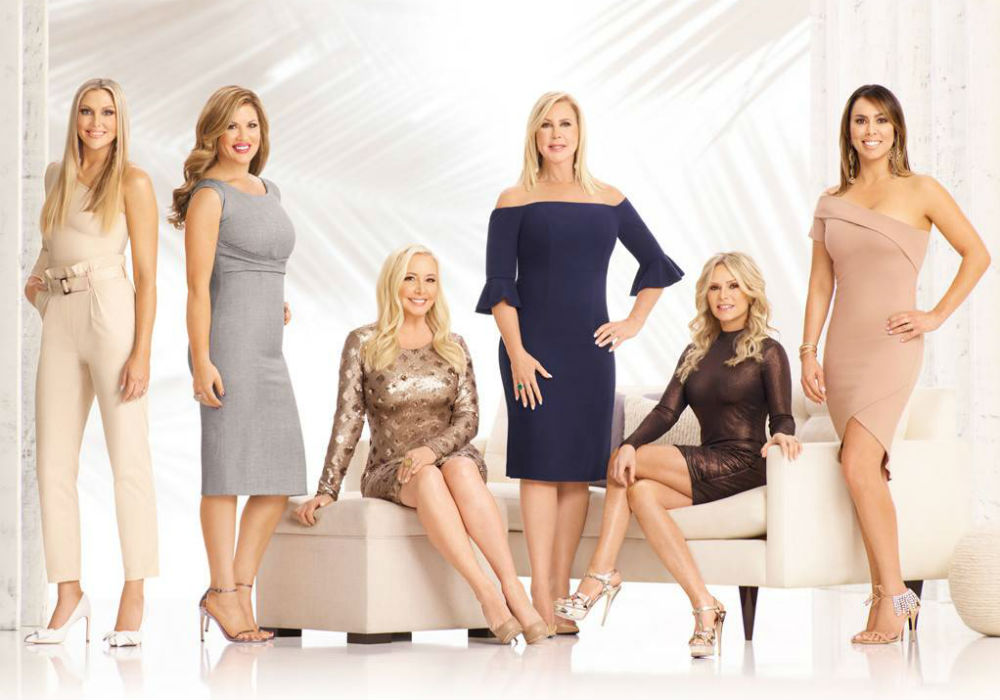 'RHOC' Season 14 Rumored Cast Shake-Up! From Kelly Dodd's Exit, To Gina Kirschenheiter's Firing