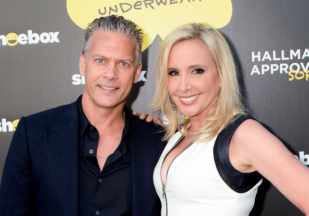 'RHOC' Shannon Beador Claims Cheater David Is Dragging Out Their Divorce