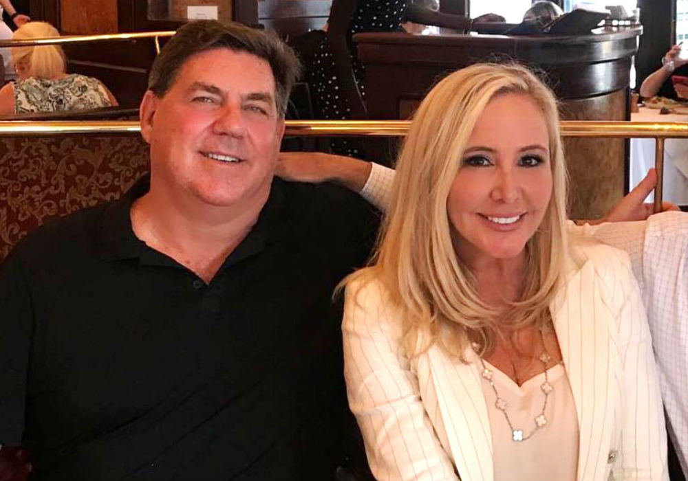 'RHOC' Shannon Beador Splits From BF, Divorce Drama With Cheater David Surely To Blame