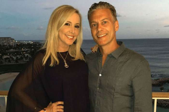 'RHOC' Star Shannon Beador Responds To Cheater David's Request She Not Drink Around Their Kids