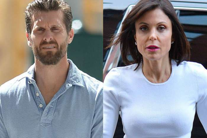 'RHONY' Star Bethenny Frankel Just Can't Get Away From Jason Hoppy