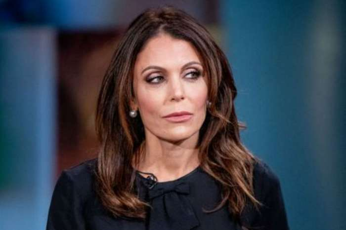 'RHONY' Star Bethenny Frankel Making Big Changes After Being Saved By Her BF In Near-Death Experience